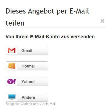 Internetrecht E Mail An Freunde Bei Ebay Wettbewerbswidrig